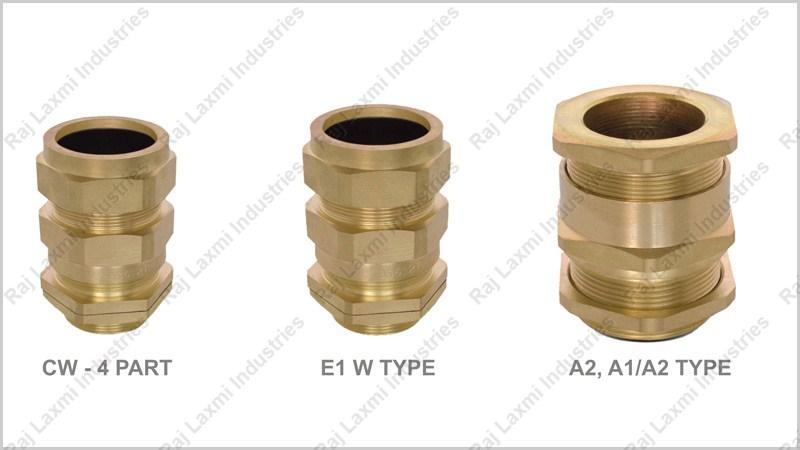 Brass Cable Glands Cable Glands Brass Cable Glands